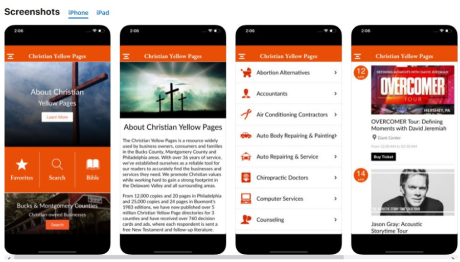 CBG - Get Our App
