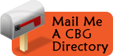 Mail Directory