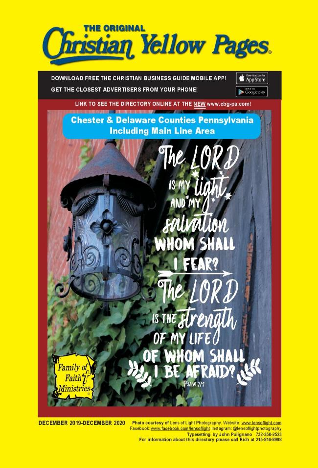 Delco Book Front Cover 2019-2020
